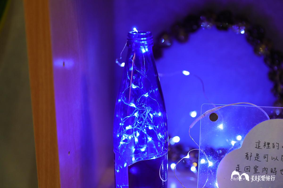 宜蘭Villa包棟推薦!藍氣球民宿 超美清水模池畔下午茶派對,質感工業風網美度假包棟民宿 - kafkalin.com