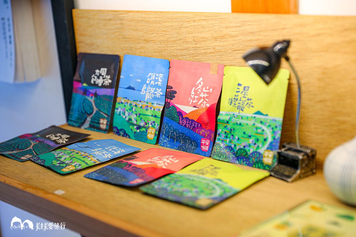 宜蘭最美獨立書店!Moku旅人書店 日式宿舍裡的質感風格書店羅東文青景點藝文空間講座場域 - kafkalin.com