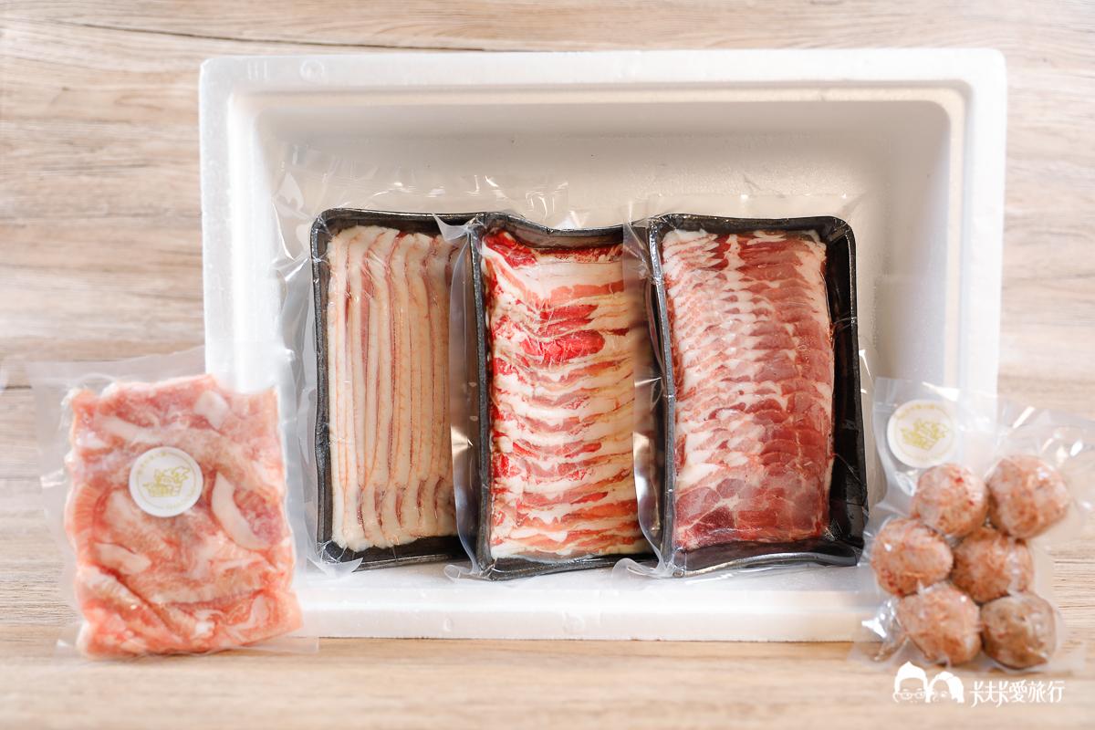 輕鬆料理煮合包推薦 Shadow影子市集火鍋 防疫生鮮箱蔬菜 海鮮 肉品一次滿足 - kafkalin.com