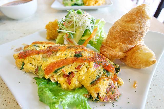 【宜蘭. 早午餐】茉尼好食光 / 輕食親子小餐館 - kafkalin.com