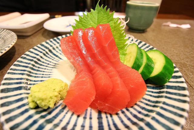 【宜蘭. 日式】 本行 / 日式海鮮料理