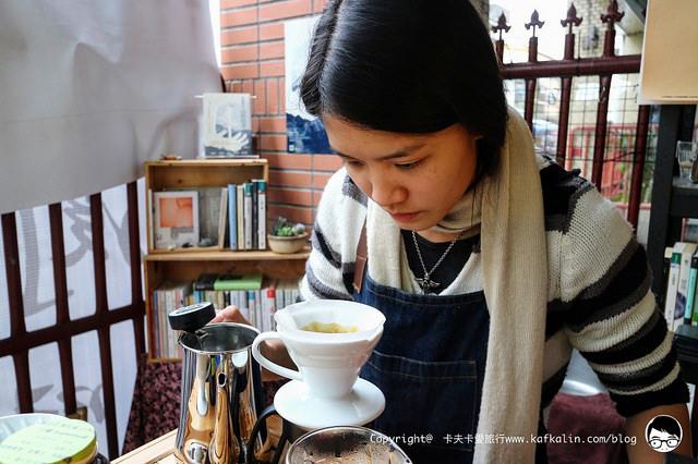 【宜蘭咖啡】閱啡|廟裡面的咖啡店碧霞宮手沖咖啡品嘗盡忠報國滋味 - kafkalin.com