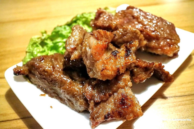 【宜蘭美食】銅房Tone House韓式專門烤肉|泡菜辣炒年糕韓式拌飯