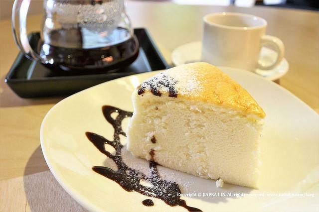 【宜蘭咖啡】禾子咖啡|巷弄內的下午茶輕食蛋糕鹹派