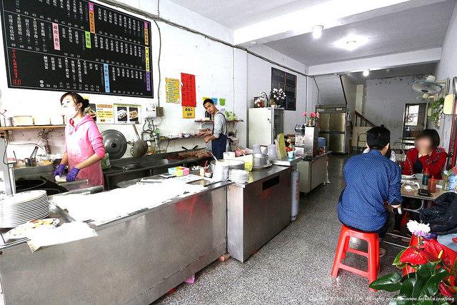 【宜蘭壯圍】崔記早點早餐 / 台式早午餐河粉蛋餅水煎包 - kafkalin.com