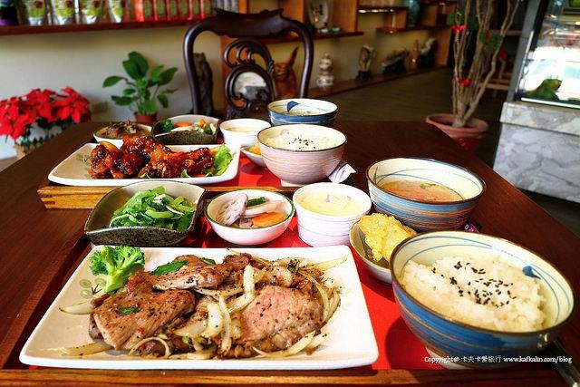 【三峽老街】集品軒古早味餐廳|三峽美食套餐簡餐咖啡下午茶