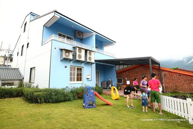 【宜蘭民宿】窩在一起民宿|三星披薩DIY近太平山 - kafkalin.com