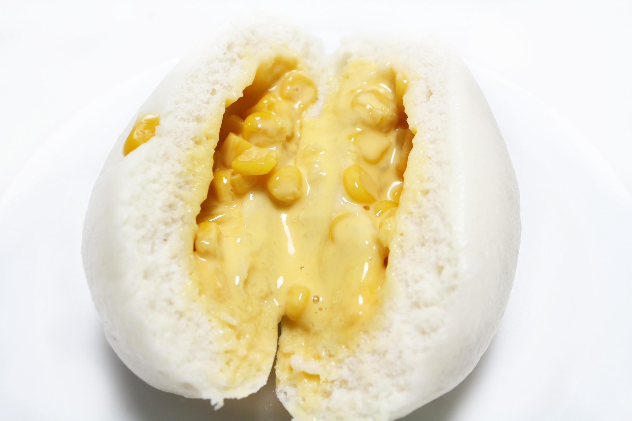 【宅配美食】原味樂廚 爆漿包子 / 新北永和 手工饅頭 【邀約】