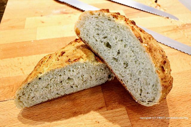 【宜蘭礁溪】Pain de KAI 可為烘焙|藍帶學院可麗露洛代夫麵包蒜味小法國 - kafkalin.com