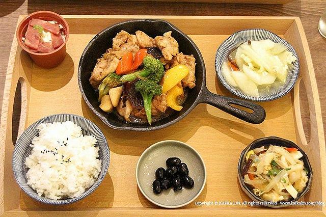 【宜蘭輕食】初熟果子|轉角巷弄的下午茶甜點日式小簡餐
