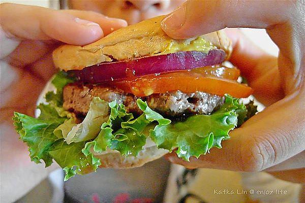 【台北 . 師大商圈】  KGB 。  紐西蘭風味漢堡 - kafkalin.com