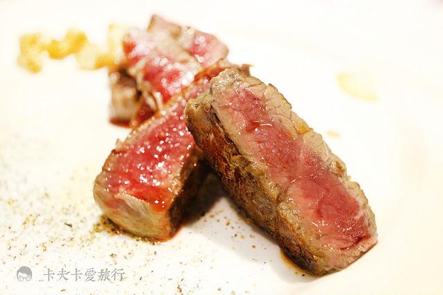 【羅東】晶饌鐵板創料理 全新開幕 / 頂級預約制無菜單鐵板燒