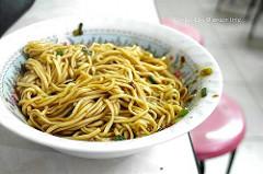【宜蘭早餐】阿德早午餐|台灣味的早點縣長套餐油飯乾麵魯肉飯 - kafkalin.com