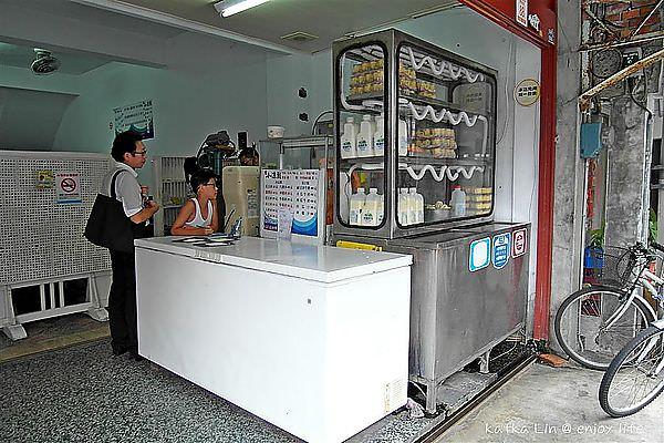 【宜蘭頭城】小涼圓|時光機裡的古早味冰店 - kafkalin.com