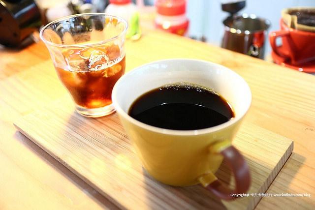【宜蘭咖啡】鳴草咖啡|頭城烏石港邊的手沖咖啡下午茶