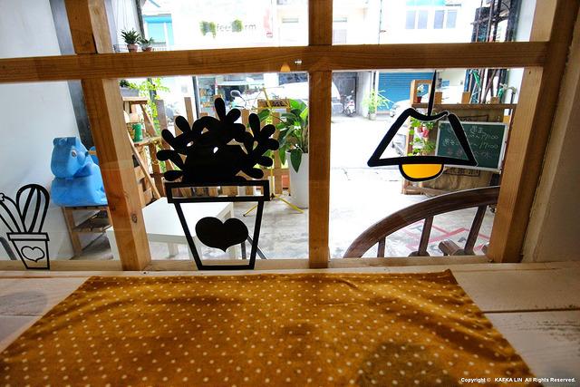 【宜蘭.早午餐】小食光 / 發呆的週末早午餐小店 - kafkalin.com