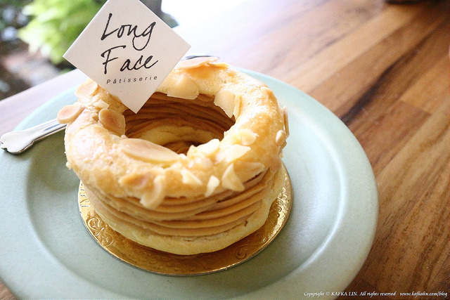 【宜蘭市】Long Face 臭臉法式甜點工作室 / 藍帶學院法式甜點 - kafkalin.com
