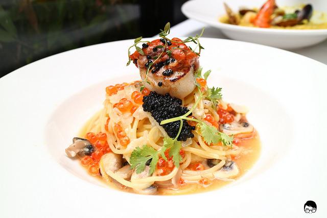 【宜蘭羅東義式】哲屋義大利餐廳 La Filosofia|羅東運動公園旁正宗的義法料理&Lounge Bar