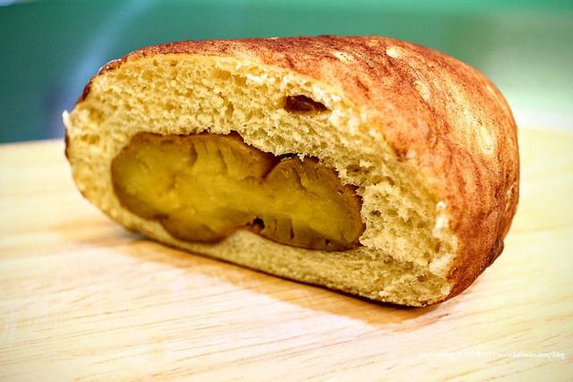 【台北信義區】蘭力BE-HOUSE手作烘焙|天然酵母麵包自製果乾小農麵包