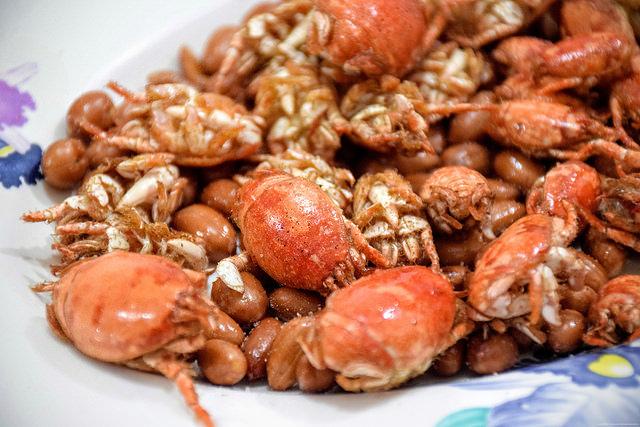 【南澳】鄉味津 / 東海岸的海鮮美饌