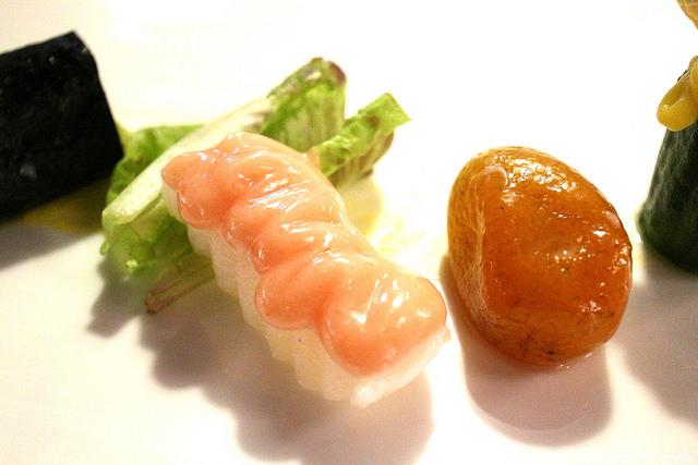 【宜蘭礁溪】食光寶盒 / 港式茶點無菜單料理蔬食美食親子餐廳 - kafkalin.com