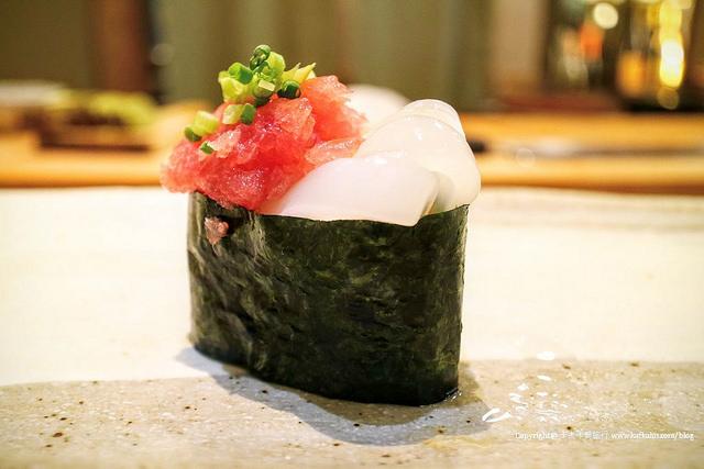 【台北日式 】山花日本料理|和壽司吧懷石料理無菜單料理
