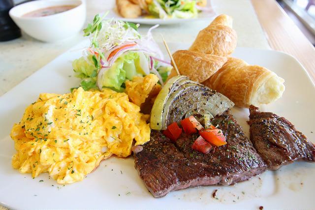 【宜蘭. 早午餐】茉尼好食光 / 輕食親子小餐館